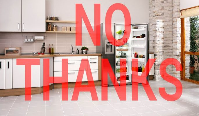 4 Items to Ban from Your Kitchen for Healthy Cooking