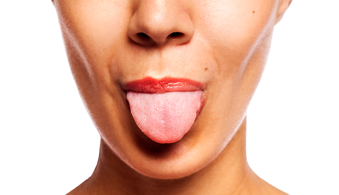 Tongue Problem Basics